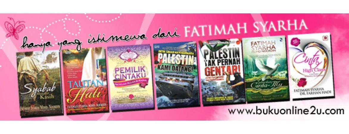 Buku Fatimah Syarha