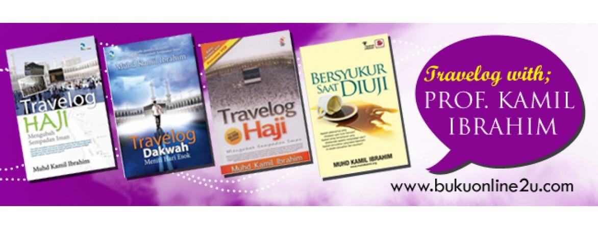 Buku Prof Muhd Kamil