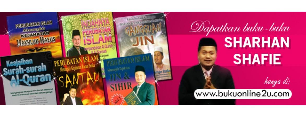 Buku Ustaz Syarhan