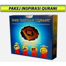 Pakej Inspirasi Qurani