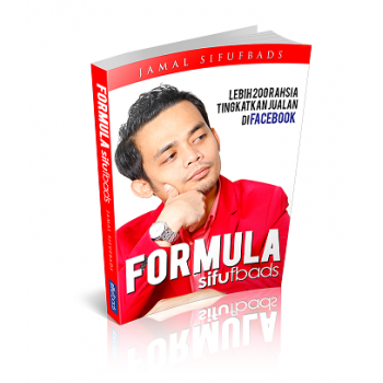 Formula Sifu FB Ads