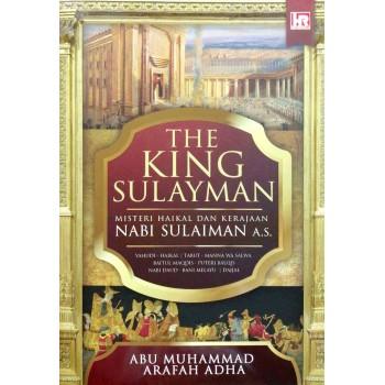 THE KING SULAYMAN: MISTERI HAIKAL DAN KERAJAAN NABI SULAIMAN A.S