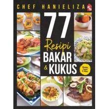 77 Resipi Bakar & Kukus