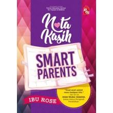 Nota Kasih Smart Parents
