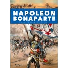 Napoleon Bonaparte [Novel Grafik]