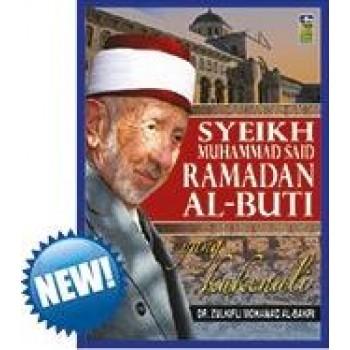 Syeikh Muhammad Said Ramadan al-Buti yang kukenali