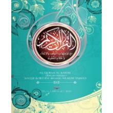 Al-Quran Waqaf & Ibtida' Bertajwid