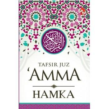 HAMKA TAFSIR JUZUK AMMA - 2018