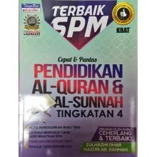 Pendidikan Al-Quran dan As-Sunnah Tingkatan 4