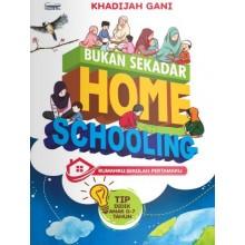 Bukan Sekadar Homeschooling