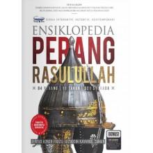 Ensiklopedia Perang Rasulullah