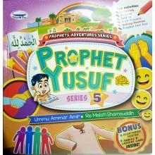 Prophet Yusuf Series 5
