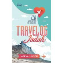 Travelog Jodoh