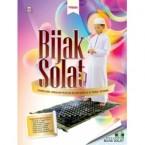Bijak Solat - Panduan Lengkap Rukun Islam Kedua & Tiang Agama ( BUKU + DVD )