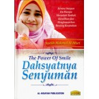 The Power Of Smile: Dahsyatnya Senyuman