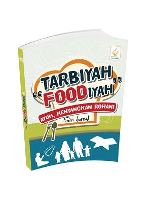 Jurnal - Tarbiyah Foodiyah