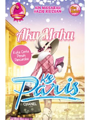 Aku Mahu Ke Paris