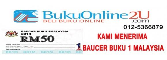 Baucer Buku 1 Malaysia