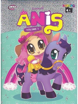Annual Anis Volume 1