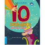 10 DERMAWAN: JIRAN NABI DI SYURGA