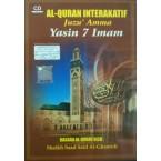 AL-QURAN INTERAKTIF Juzu' Amma Yasin 7 Imam