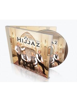 HIJJAZ – Koleksi Emas (2 CD)