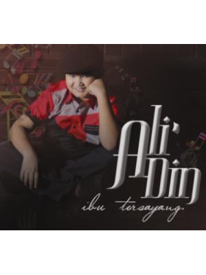 CD Ali Din - Ibu Tersayang