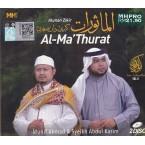 CD Alunan Zikir Al-Ma'thurat