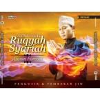 CD AYAT-AYAT RUQYAH SYARIAH - AZWAN FAREAST