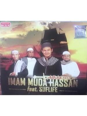 CD Imam Muda Hassan feat. Suflife : Alfatih 1453