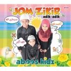 CD  ABEE'S KIDZ - Jom Zikir Adik-Adik