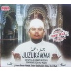 CD Juzuk Amma - Ustaz Haji Ahmad Mustafa Bin Mohd Sidin Al-Muqri (Imam Besar Masjid Sultan Salahuddin Abdul Aziz Shah)