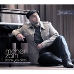 CD MAHER ZAIN - Thank You Allah Limited Edition