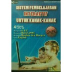 CD Interaktif - ABC, JAWI, 123 (PC Use) DISERTAKAN DENGAN VERSI ANDROID