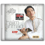 CD Zikir Para Perindu Syurga Halim Ahmad