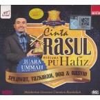 CD Cinta Rasul Bersama PU Hafiz