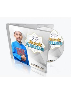 Juzuk Amma - Tahfiz Muda Aqil (CD)