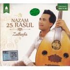 CD Nazam 25 Rasul