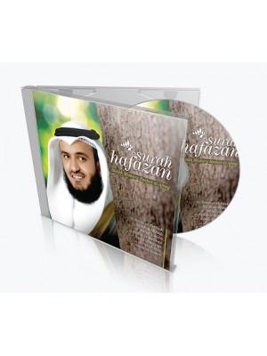 Surah Hafazan - Mishary (CD)