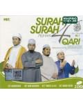 CD Surah Surah Pilihan 4 Qari