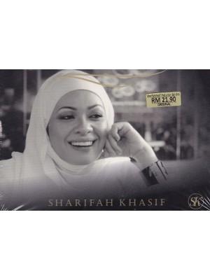 CD Surah-Surah Pilihan Tarannum Sharifah Khasif