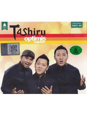 Tashiru - Optimis Sajalah (CD)