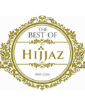 CD The Best of Hijjaz