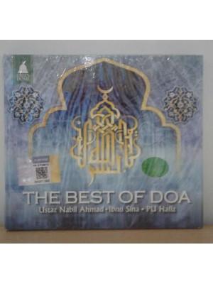 The Best of Doa (CD)