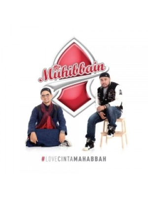 #LoveCintaMahabbah - The Muhibbain