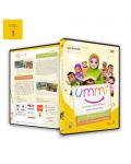 Ummi, Ceritalah Pada Kami (DVD) Vol. 1