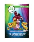 Ya Hanana Club - Episod 1 & 2 (DVD)