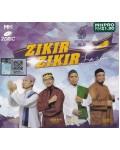 CD Zikir-Zikir Lazim