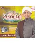 Zikrullah Rintihan Munajat - Ustaz Hasnul (DVD)