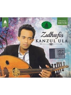 Zulhafis - Kanzul Ula (CD)